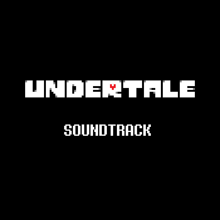 UNDERTALE Soundtrack | Toby Fox