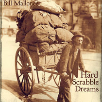 HARD-SCRABBLE DREAMS/WPA 13 cover art