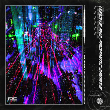 Visions and Prophetic Dreams: A Dreampunk Compilation Vol. 1 main photo