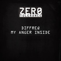 Z-T004 My Anger Inside cover art