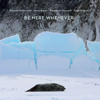 Be Here Whenever by Be Here Whenever