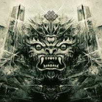 Dýrtangle (dusk030cd) cover art