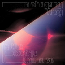 In The Electric Universe cover art