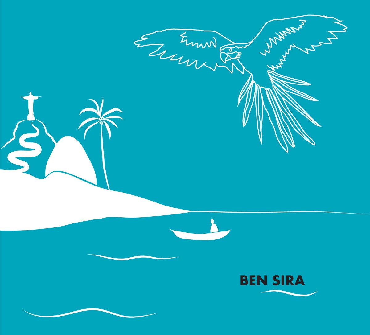 Ben Sira | Roee Ben Sira רועי בן סירה