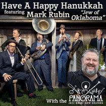 Have A Happy Hanukkah cover art