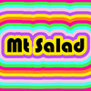 Mt. Salad Cover Art