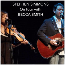 On Tour with Becca Smith in Europe cover art