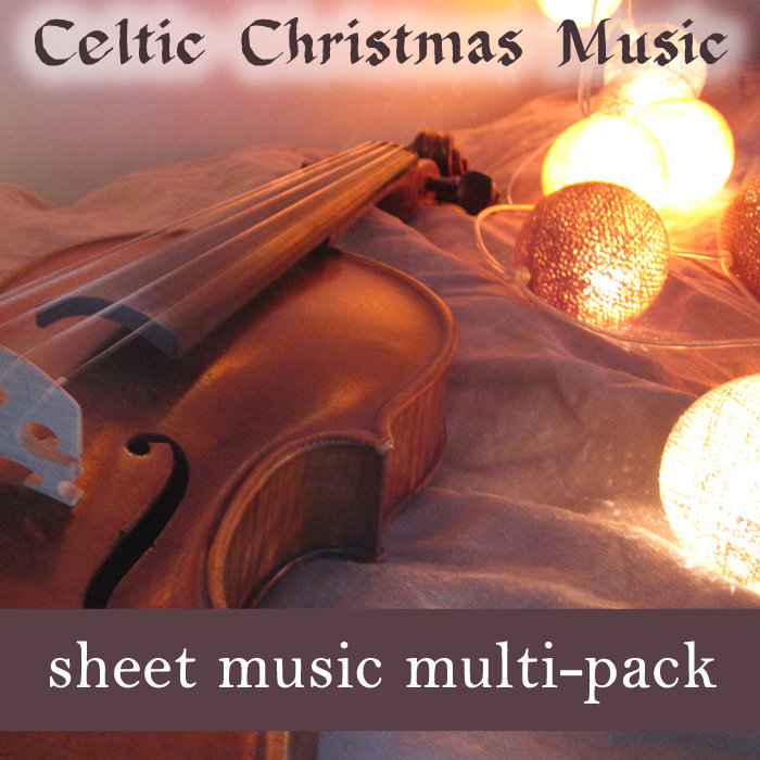 by celtic fiddle music georgia nettleton - Christmas Music Download