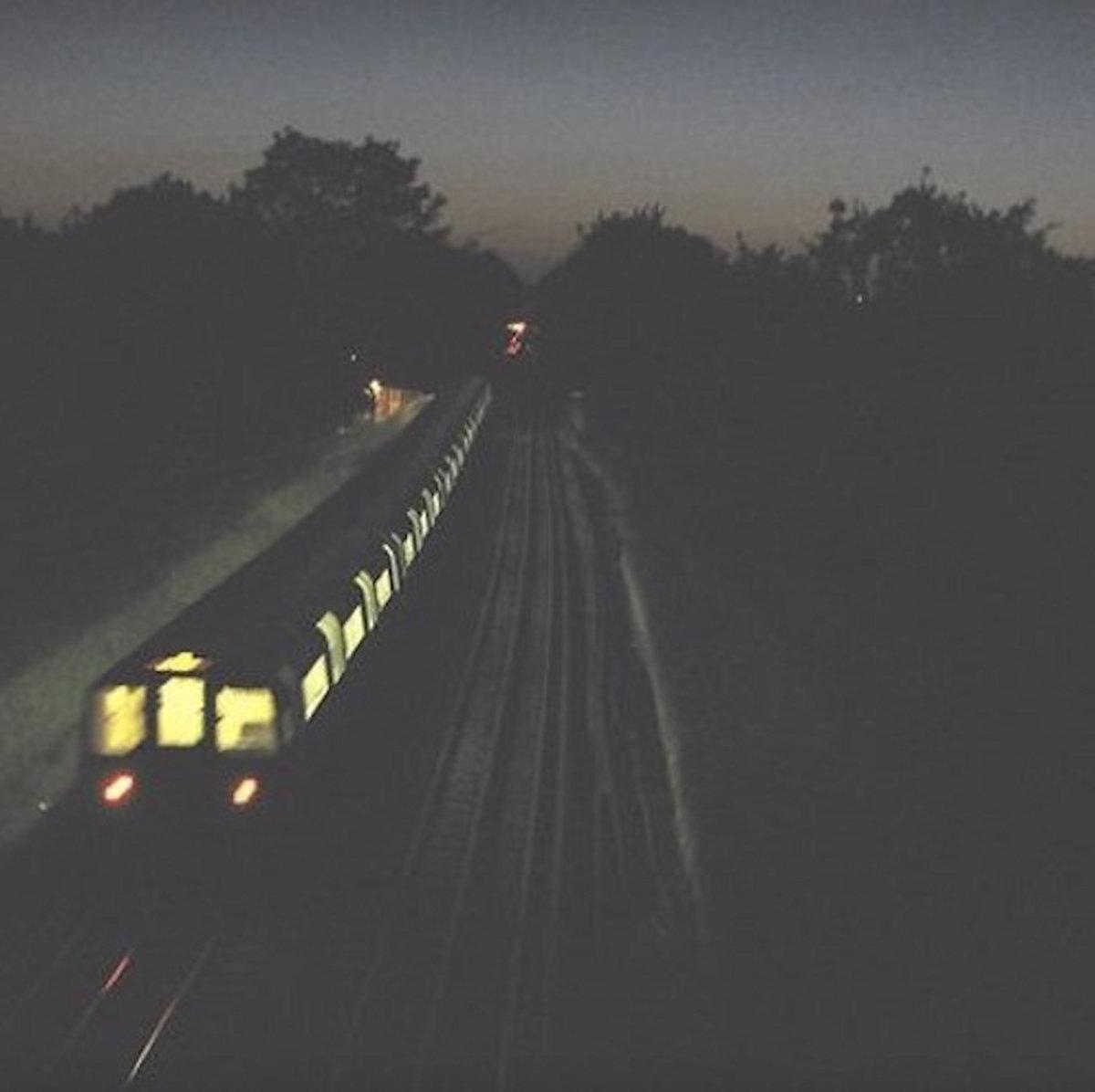 Night Train Lyrics