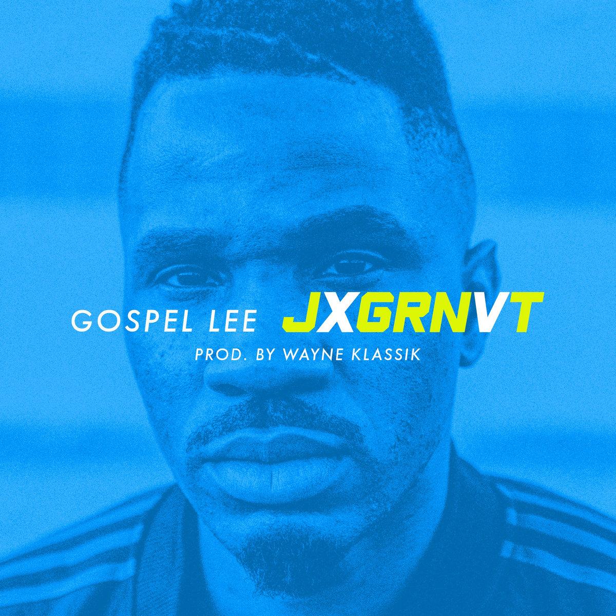 JXGRNVT by gospel lee