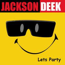 Lets Party - Album cover art