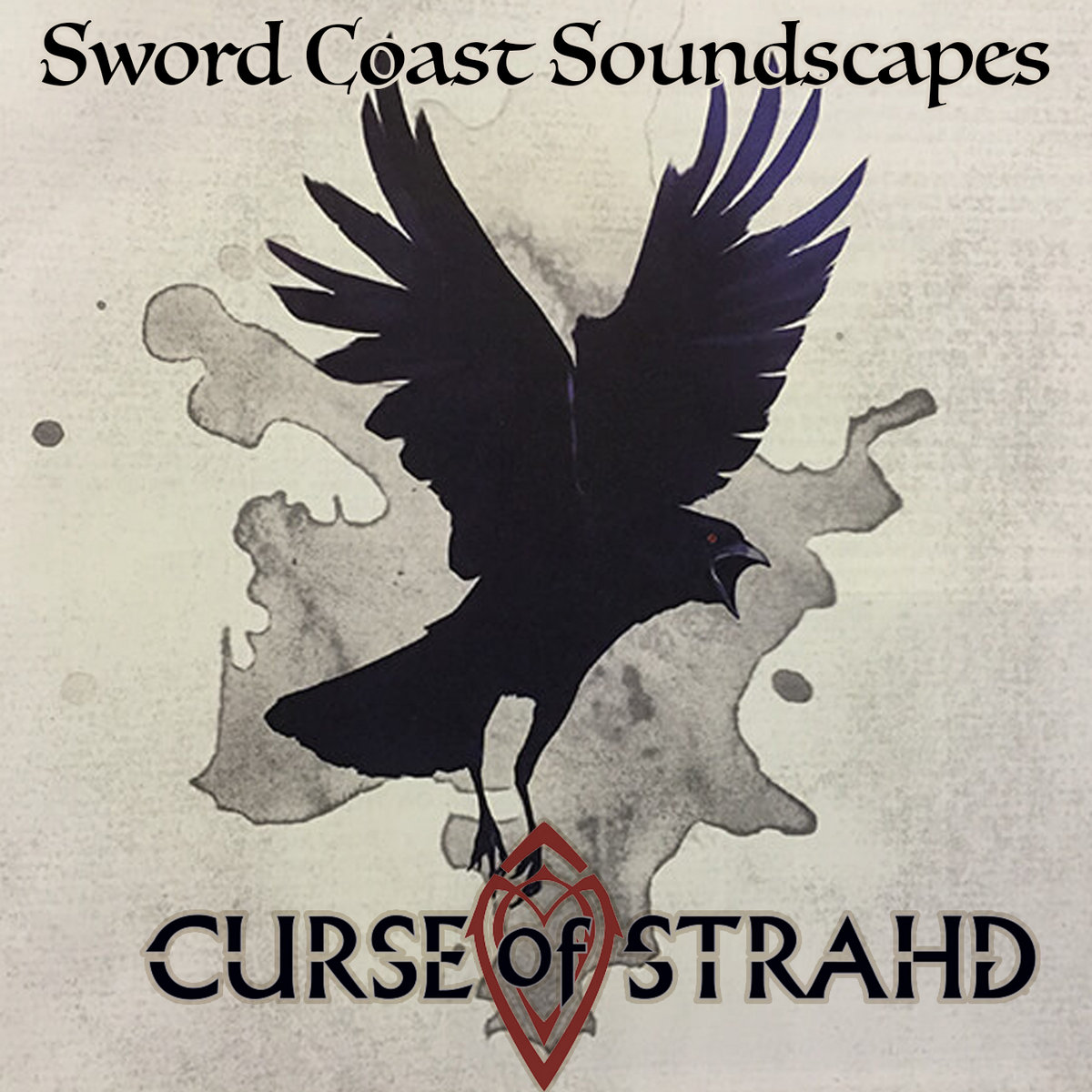The Wizard Of Wines | Sword Coast Soundscapes