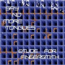 Etude For Fingersmith cover art
