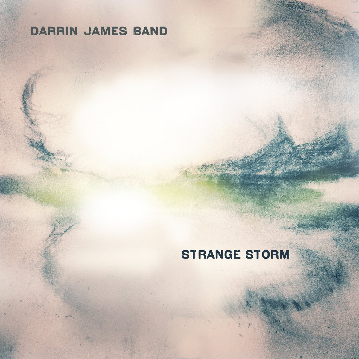 Image result for strange storm darrin james band