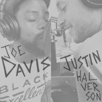 Joe Davis and Justin Halverson of the Poetic Diaspora cover art