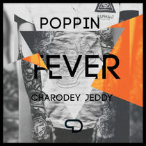 Poppin Fever (exclusive poppin beats) cover art