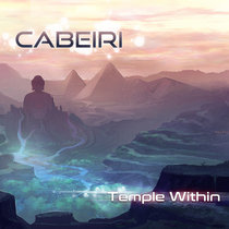 Temple Within cover art