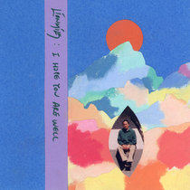 I Hope You Are Well cover art
