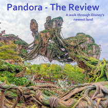 Pandora - The Review cover art