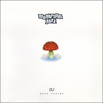 Mushroom Jazz Vol. 1 cover art