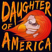 Daughter of America cover art