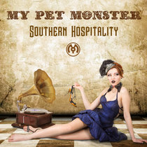 Southern Hospitality cover art