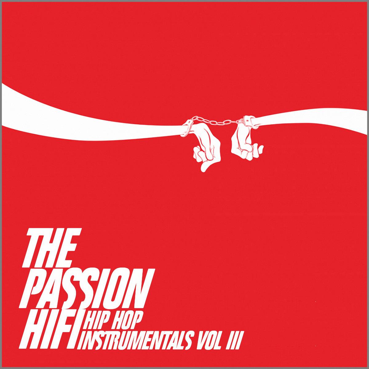 Hip Hop : Instrumentals Vol III | Evil Twin Records