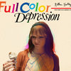 Full Color Depression Cover Art