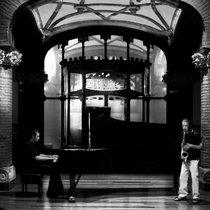 Improvisacions al Palau de la Música cover art