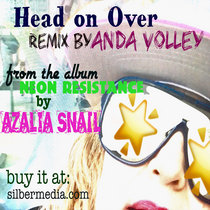Head on Over (Anda Volley Mix) cover art