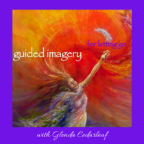 Guided Imagery for Letting Go cover art