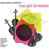 The Art of Remix cover art