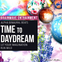 Daydream Brainwave Entrainment cover art