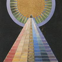 Portals (Hilma Af Klint) cover art