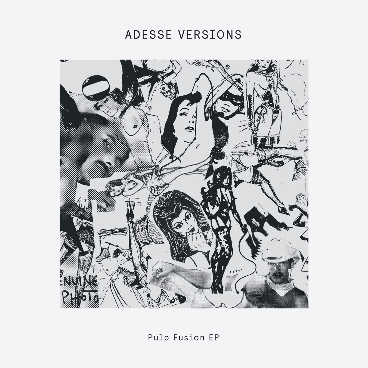 From Pulp Fusion Ep By Adesse Versions