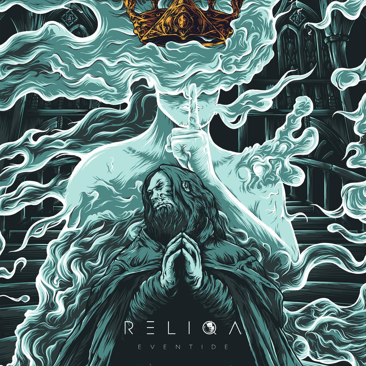 Reliqa - Eventide (2018)