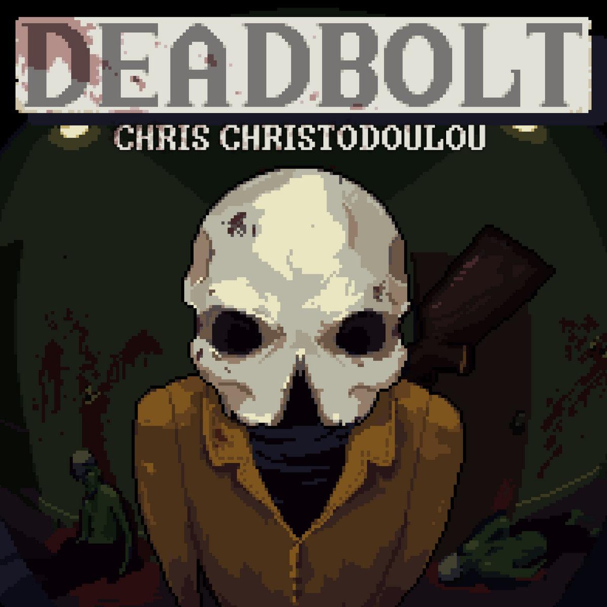 Blood On The Dancefloor Chris Christodoulou