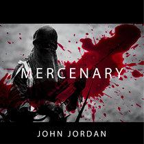 Mercenary cover art