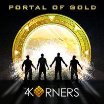 Portal of Gold cover art