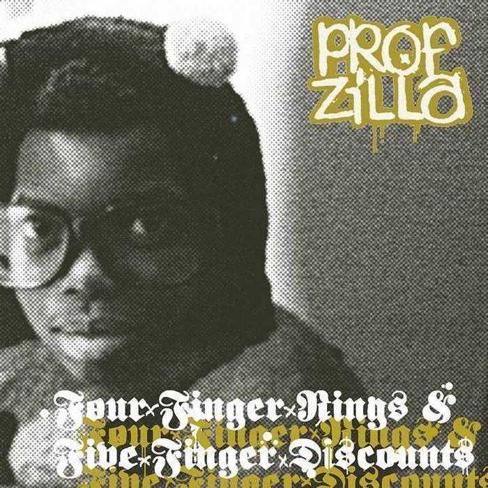 Profzilla - One Two Three (Get Monee) (explicit lyrics)   Indie ...