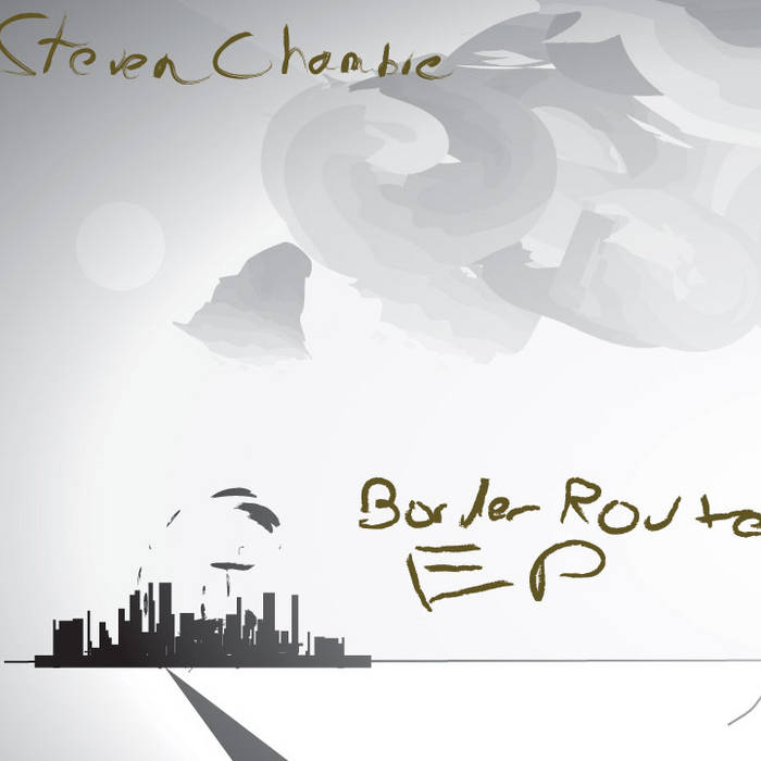 Border Route EP cover art