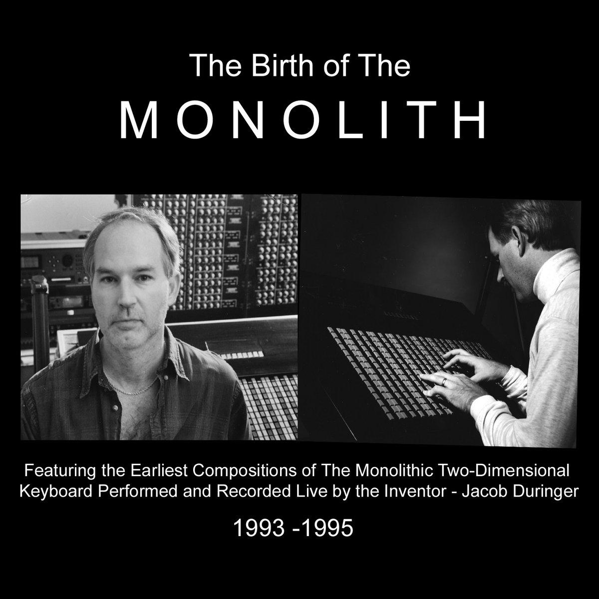 monolith 1993