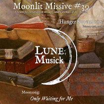 Moonlit Missive #39 cover art