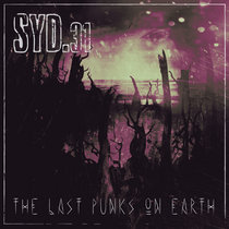 The Last Punks on Earth cover art