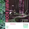Purple room Cover Art