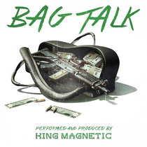 Bag Talk cover art
