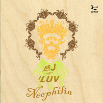 Neophilia cover art