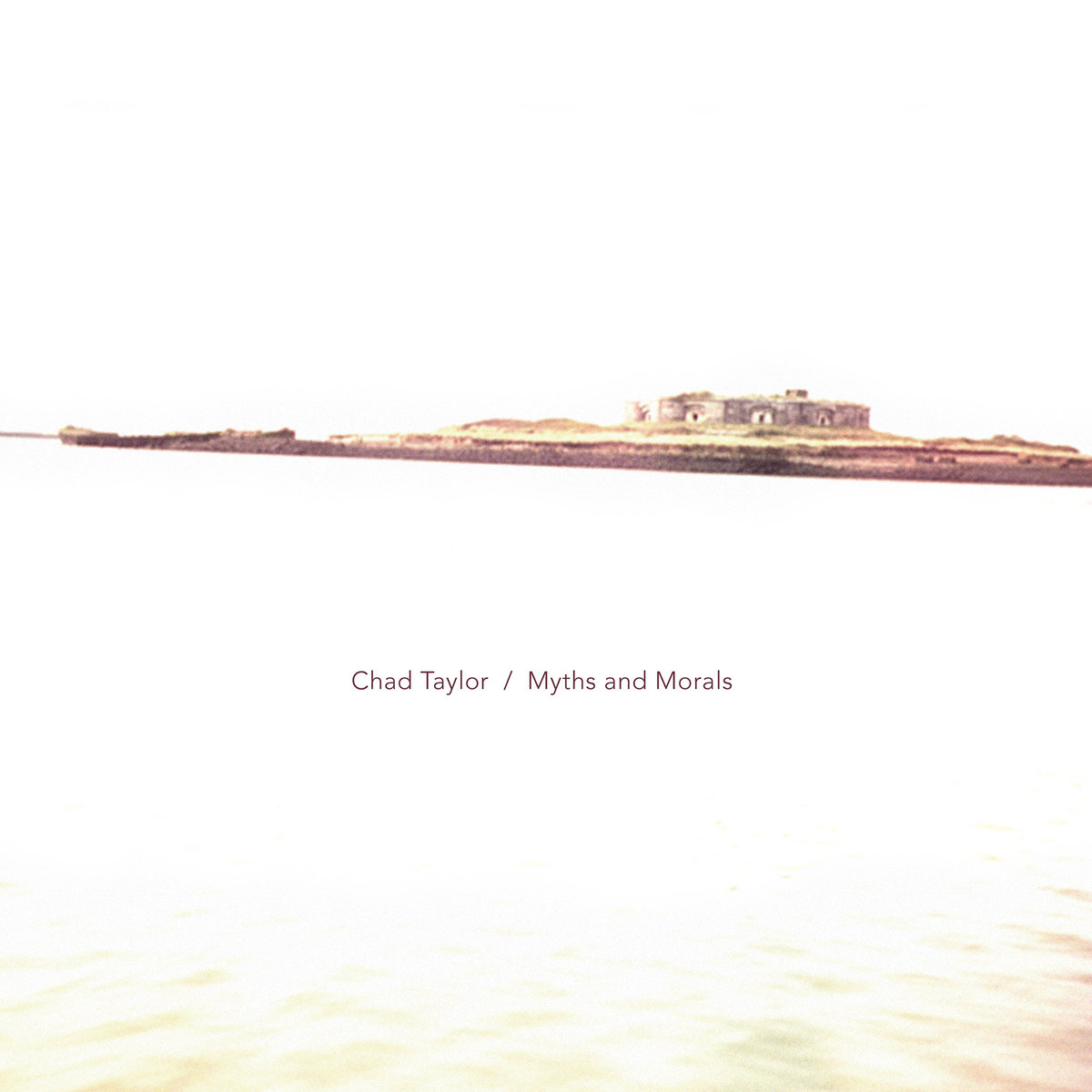 myths and morals chad taylor