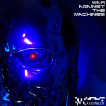 War Against the Machines cover art