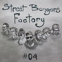 [MTXLT140] Street Bangers Factory 4 (V.A.) cover art